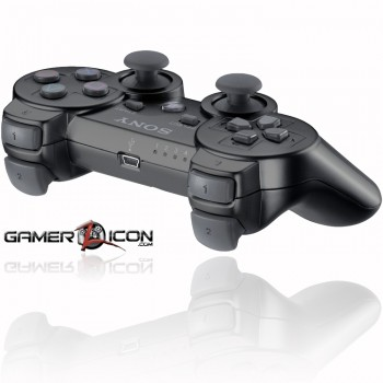 PS3 rapid fire controller