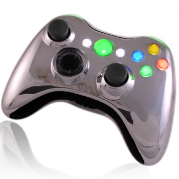 Chrome Green XCM Controller