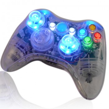 Crystal Blue XCM Controller