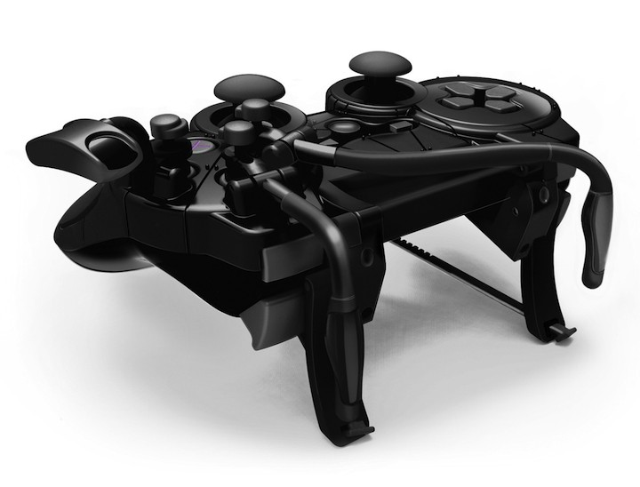 PS3 Avenger Controller