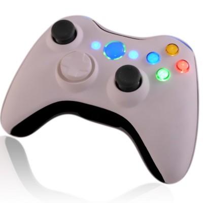 XCM White Black controller