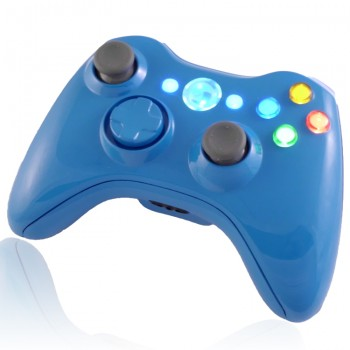 XCM blue blood controller