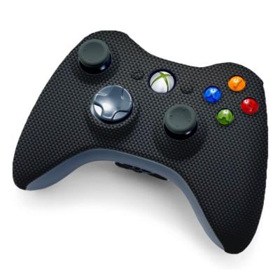 Xbox 360 Carbon Fiber Controller