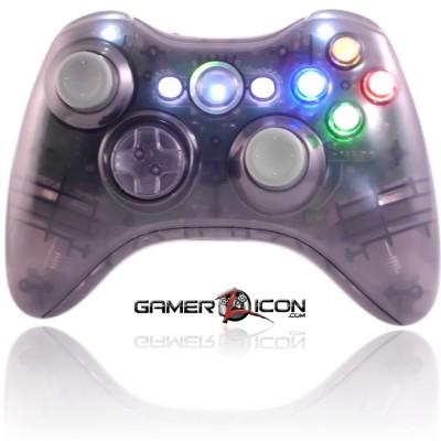 Xbox 360 Smoke Controller
