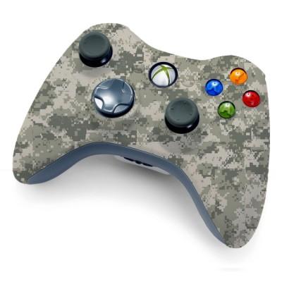 xbox 360 army camo controller