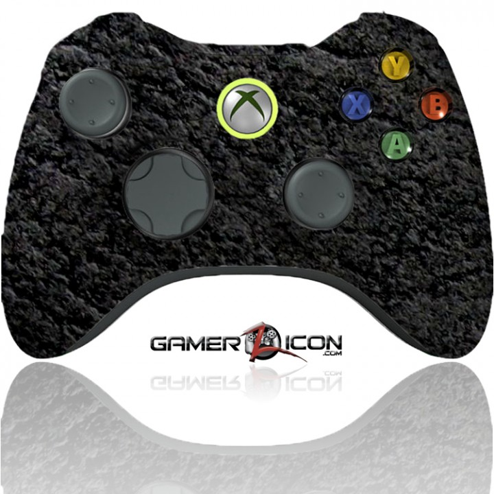 Xbox 360 Modded Controller Sure Grip
