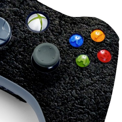 Xbox 360 Sure Grip modded Controller