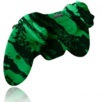 Xbox 360 Glow In The Dark rapid fire controller