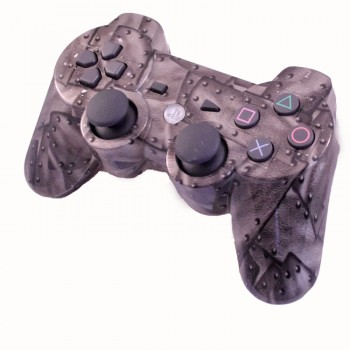PS3 Rivet Steel Rapid Fire Controller