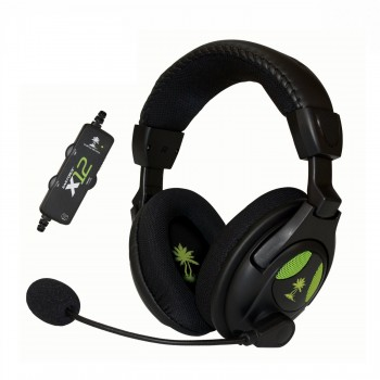 Turtle Beach Ear Force X12 Wired Headset