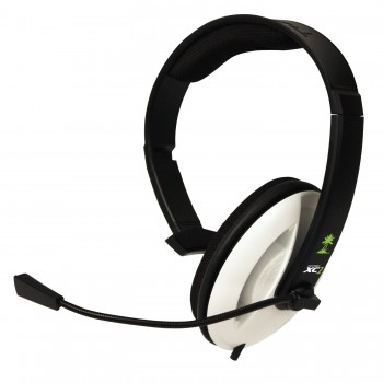 Turtle Beach Ear Force XC1 Wired Headset