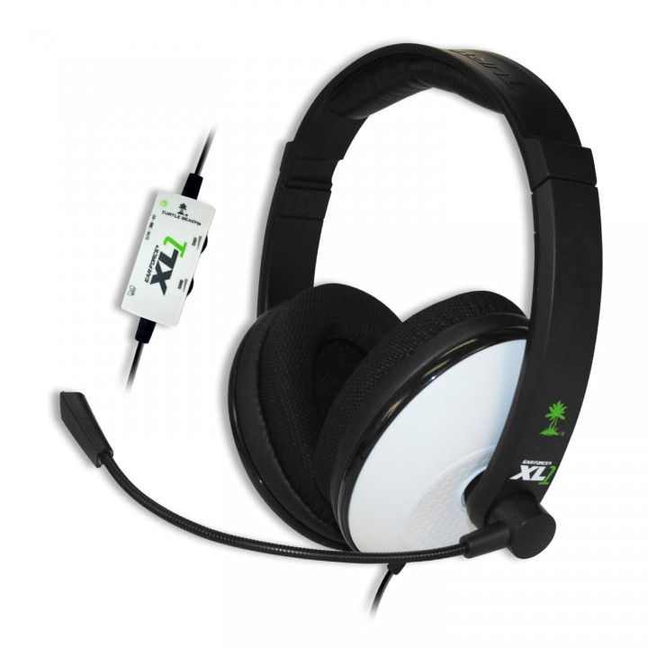 Turtle Beach Ear Force XL1 Wired Headset