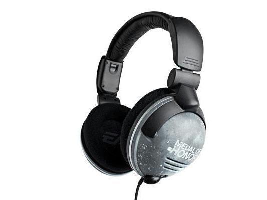 5XB MOH Gaming Headset X360