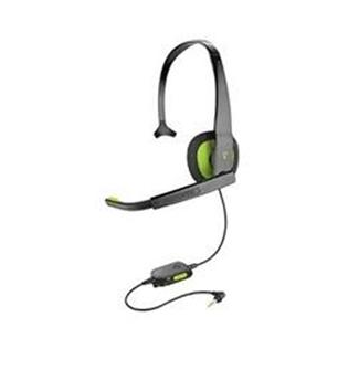 Plantronics Gamecom X10 Grey Headset