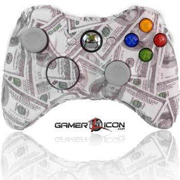 Xbox 360 100 Money Controller