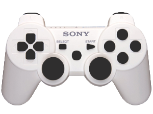 PS3 Controller builder menu icon