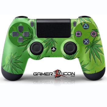 PS4 420 Friendly Controller