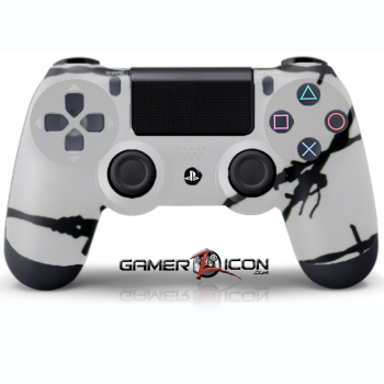 PS4 Barbwire Controller