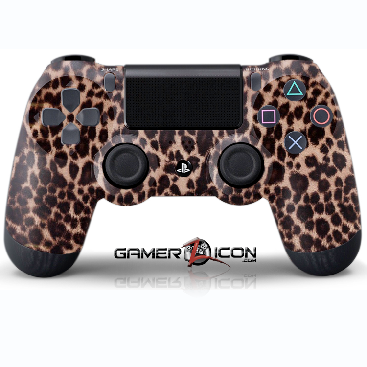 PS4 Cheetah Controller