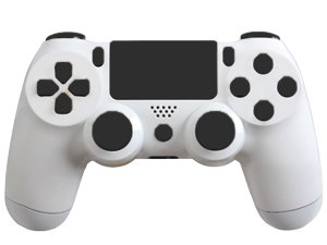 PS4 Controller Builder Menu Icon