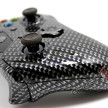 Xbox One Carbon Fiber Modded Controller