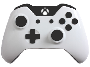 Xbox One Controller Builder Icon