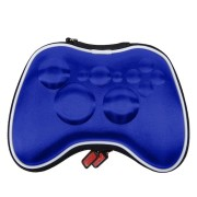 Blue Airfoam Pouch