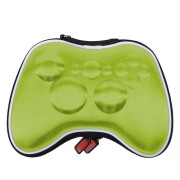 Green Airfoam Pouch