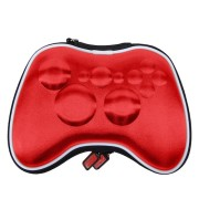 Red Airfoam Pouch