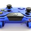 Chrome Blue 6
