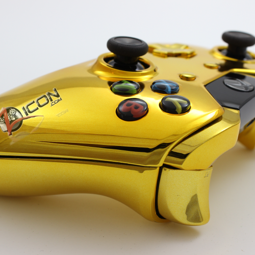 Chrome Gold 2