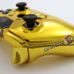 Chrome Gold 5