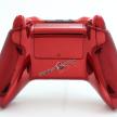 Chrome Red 4