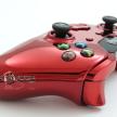 Chrome Red 5
