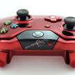 Chrome Red 6