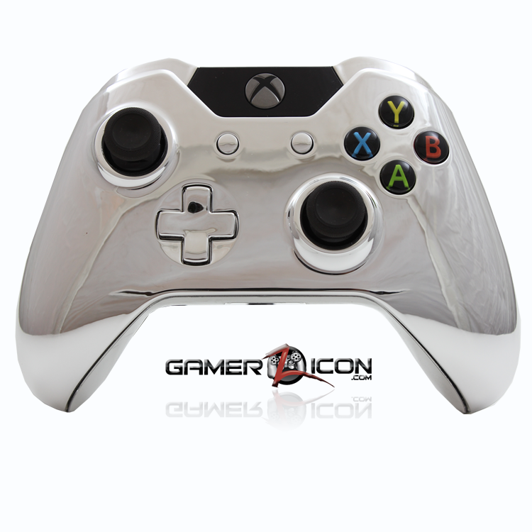 Xbox One Chrome Controller