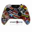 Xbox One Sticker Bomb Controller