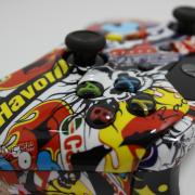 Xbox One Sticker Bomb Controller