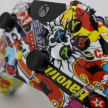 Xbox One Sticker Bomb Rapid Fire Controller