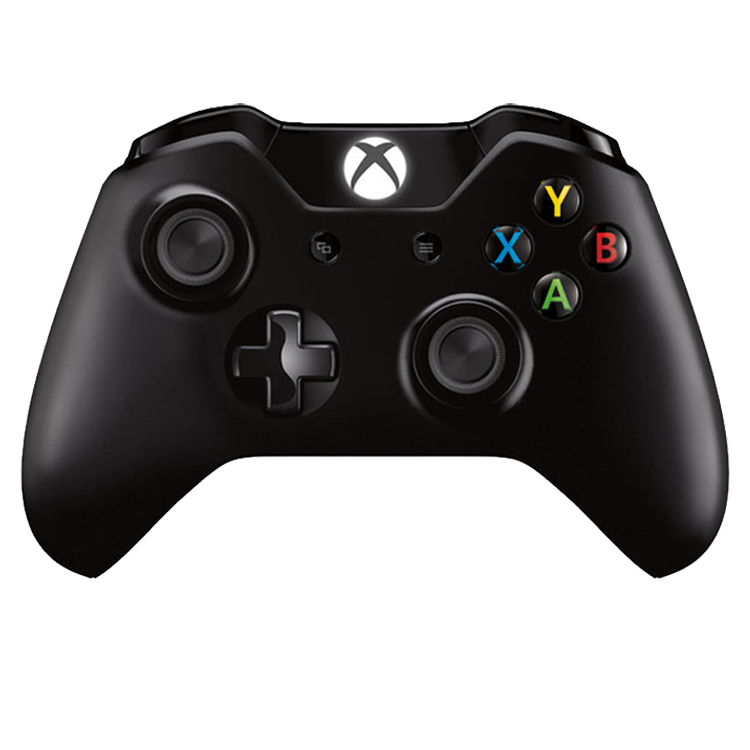 Xbox One Product Builder