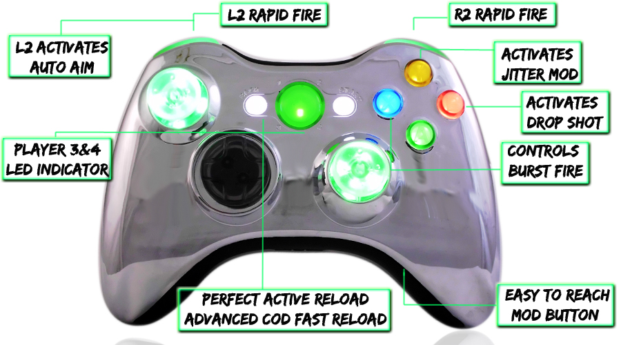 black ops 2 aimbot controller xbox 360