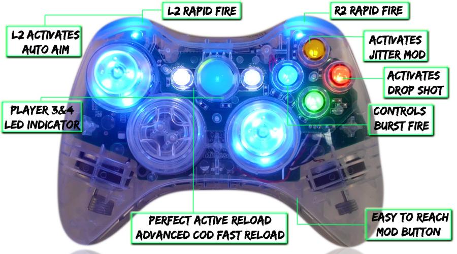 xbox 360 crystal: