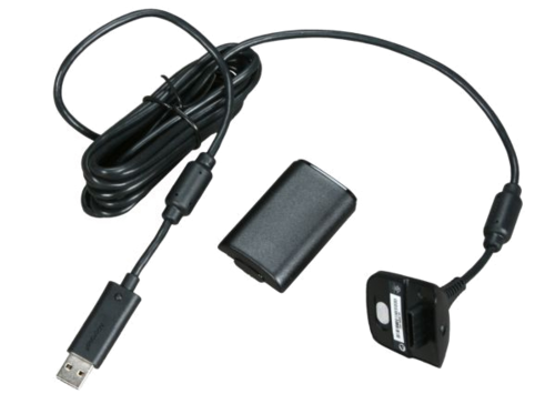 Xbox play and charge kit - Off-Topic - Official Forum ...
